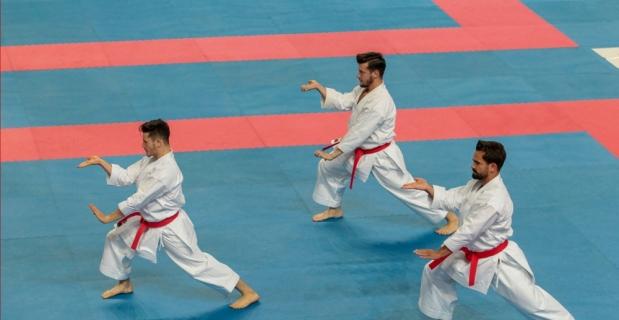 Türkiye Kulüplerarası Takım Karate Şampiyonası sona erdi