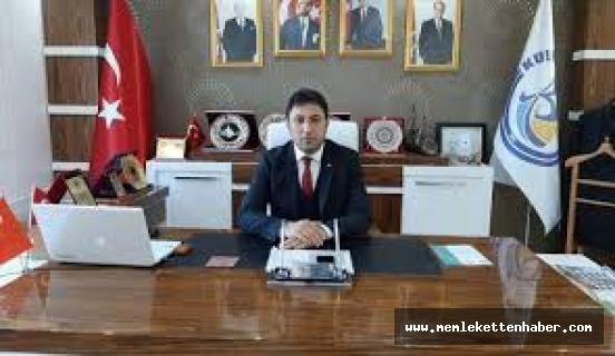 Kuluncak Belediye Başkanı Cengiz'den mahalle ziyaretleri