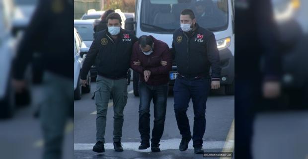 Adana'da çocuğa uyuşturucu aldırdığı iddiasıyla yakalanan zanlı tutuklandı