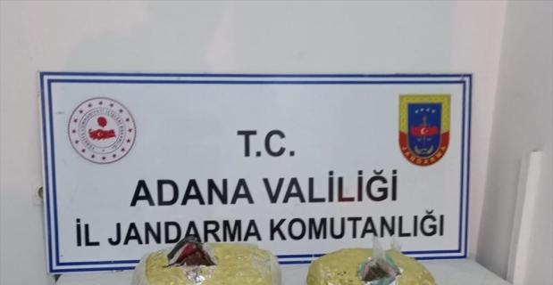 Adana'da tarihi eser kaçakçılığı operasyonu: 3 gözaltı