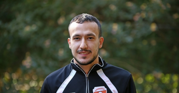 Adanasporlu futbolcu Atalay Babacan: