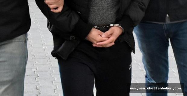 Antalya'da 11 yıl 3 ay kesinleşmiş hapis cezası bulunan hükümlü yakalandı