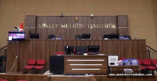 Antalya'da uyuşturucu davasında 4 sanığa hapis cezası