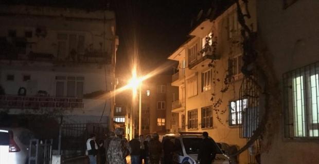 Antalya'da eşinden şiddet gördüğünü belirten kadın, KADES uygulamasıyla kurtarıldı