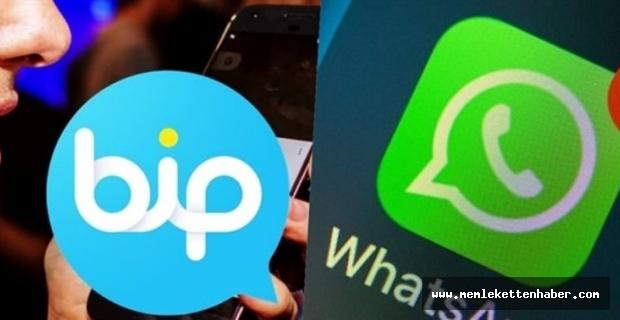 BiP'e son 6 günde 10 milyon yeni kullanıcı katıldı