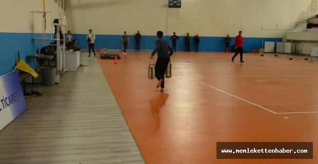 Elbistan Belediyesinden Ücretsiz Spor Akademisi Kursları