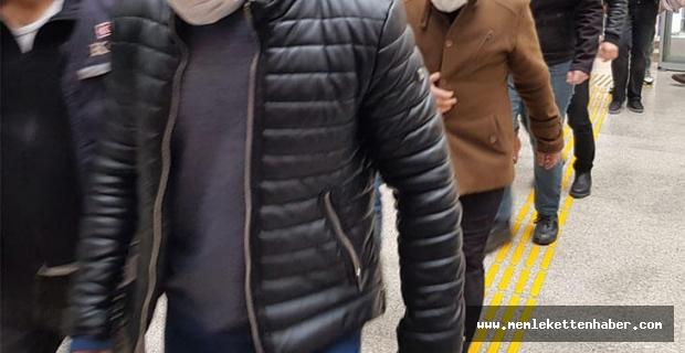 """FETÖ üyelerine """"gaybubet evi"""" kiraladıkları iddia edilen çiftin yargılanmasına devam edildi"""
