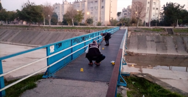 GÜNCELLEME - Adana'da silahlı saldırıya uğrayan kişi öldü