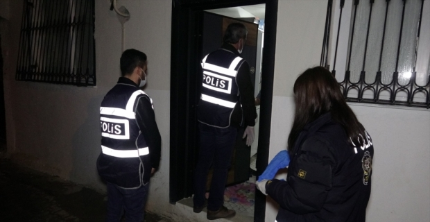 GÜNCELLEME - Adana'da yasa dışı bahis operasyonu: 44 gözaltı