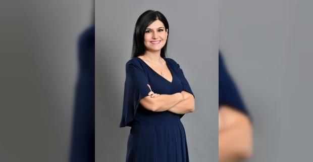 Hepsiburada'da İnsan Kaynakları Grup Başkanlığı'na Esra Beyzadeoğlu getirildi