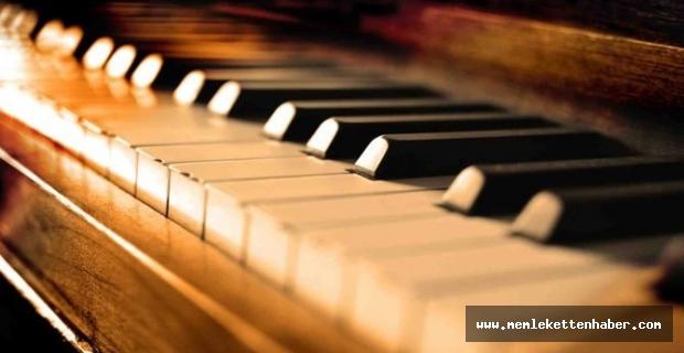 Keçiören Belediyesi e-konservatuvarında ücretsiz piyano dersi