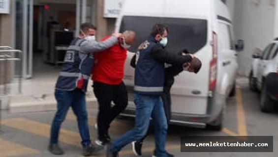 Malatya'da 5 iş yeri ve spor salonundan hırsızlık yapan şüpheli tutuklandı