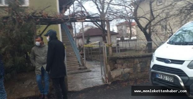 Malatya'da şofbenden sızan gazdan zehirlenen kişi öldü
