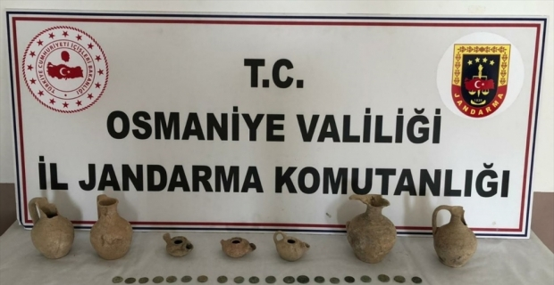 Osmaniye Valisi Yılmaz Kovid-19 denetimlerine katıldı