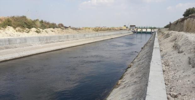 Osmaniye'de yapımı devam eden projeler Çukurova'ya can suyu olacak