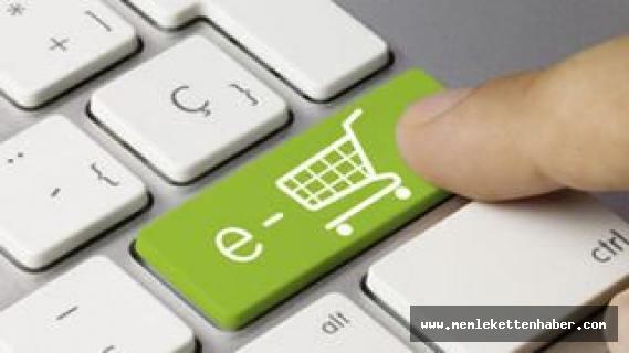 SALGINDA YILDIZI PARLAYAN SEKTÖRLER - Türkiye'de e-ticaret sektörünün büyüme iştahı her geçen gün artıyor