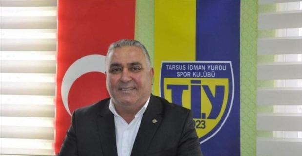 Tarsus İdman Yurdu Antalya'da kampa girdi