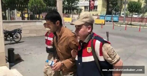 """Terör örgütü PKK/KCK'nın sözde """"Türkiye gençlik sorumlusu""""na 10 yıl hapis cezası"""
