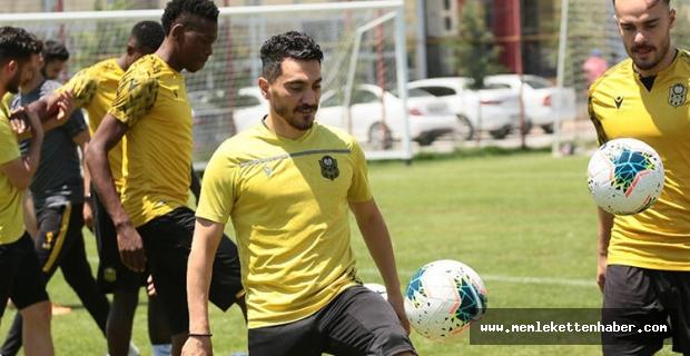 Yeni Malatyaspor, Çaykur Rizespor maçının hazırlıklarına başladı