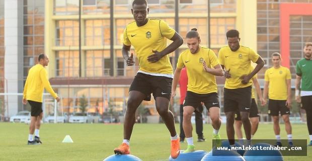 Yeni Malatyaspor'da sakatlığı bulunan 4 futbolcunun tedavisi sürüyor