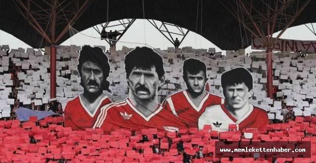 Yeni Malatyaspor, Samsunspor'un acı gününü unutmadı