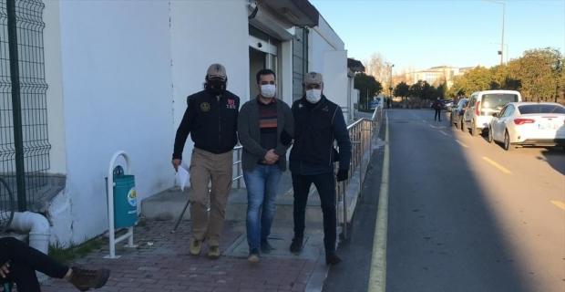 Adana merkezli 11 ilde FETÖ/PDY'ye yönelik soruşturmada 13 şüpheli hakkında gözaltı kararı verildi