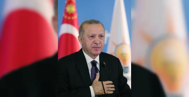 AK Parti Antalya 7. Olağan İl Kongresi