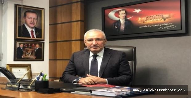AK Parti Malatya Milletvekili Kahtalı'dan viyadük yatırımı müjdesi