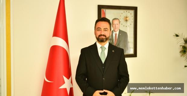 Başkan Gürbüz'den İYİ Parti İl Başkanına Sert Cevap