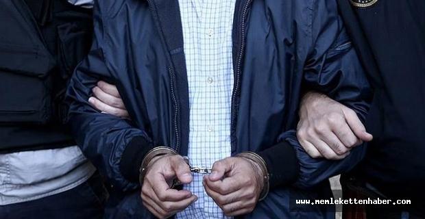 Osmaniye'de yasa dışı yollarla yurda girdiği belirlenen Suriyeli yakalandı