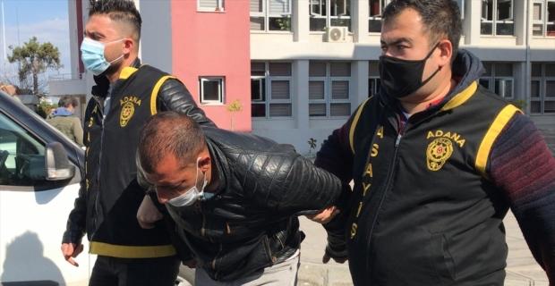 Adana'da 11 hırsızlık olayına karışan 7 şüpheliden 5'i tutuklandı