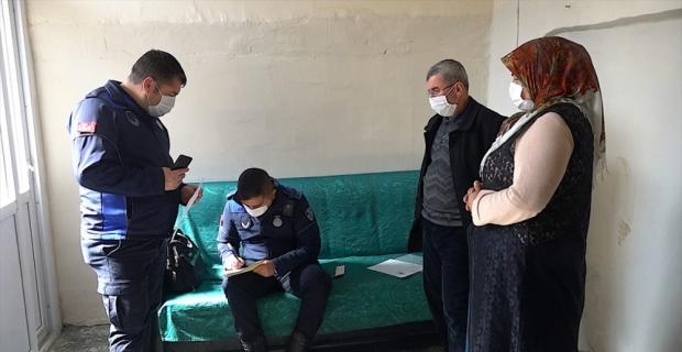 Adana'da kaçak muayenehane mühürlendi