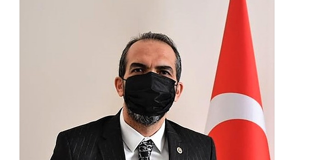 """AK Partili Özdemir: """"Erbakan'ın yaşadığı sıkıntıların ana sebebi, CHP zihniyetinin o döneme egemen olmasıydı"""""""
