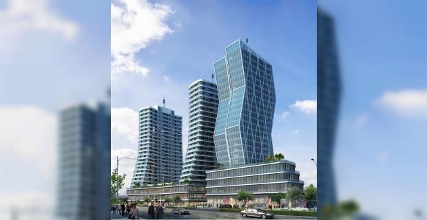 Bahaş Holding, Gaziosmanpaşa'daki ada bazlı kentsel dönüşüm projesinde sona yaklaştı
