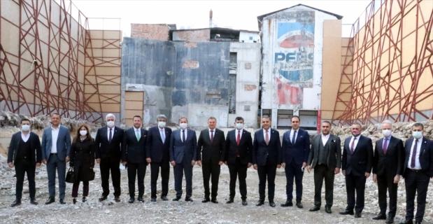 """CHP Genel Başkan Yardımcısı Torun: """"Ne yaparlarsa yapsınlar önümüzü kesemeyecekler"""""""