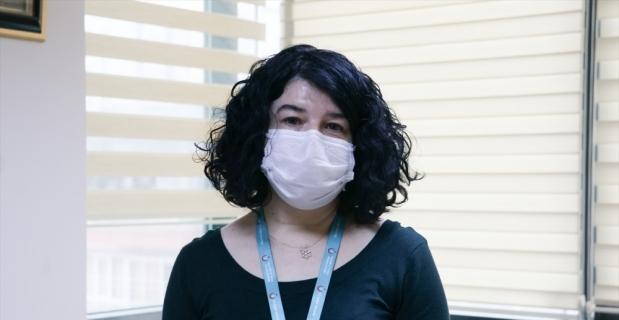 """KOVİD-19 HASTALARI YAŞADIKLARINI ANLATIYOR - Eşini koronavirüsten kaybeden hemşireden """"kontrollü normalleşmede rehavete kapılmayın"""" uyarısı"""