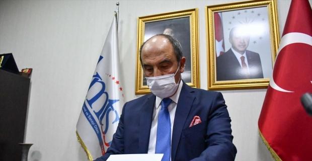 """Balcıoğlu, """"Halen yürümekte zorluk çekiyorum"""""""