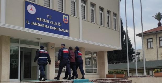 Mersin merkezli 3 ilde terör örgütü DEAŞ'a yönelik operasyonda 3 zanlı yakalandı