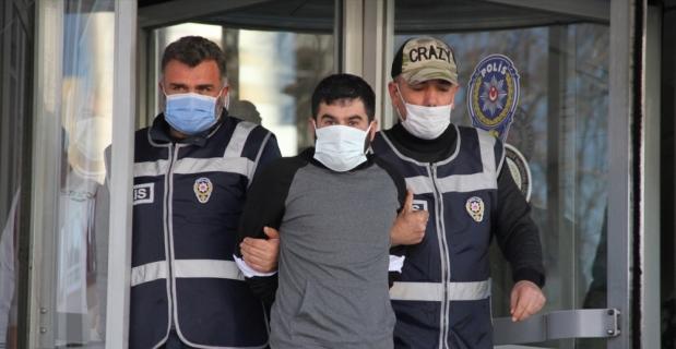 Mersin ve Kırşehir'de 7 kişiyi öldürdüğü iddiasıyla aranan hükümlü Kayseri'de yakalandı