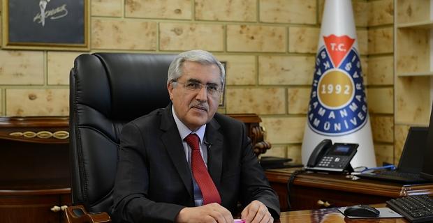 TRT Türkü KSÜ'yü anlattı