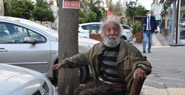 Adana'da 67 yaşındaki emeklinin 14 bin lirasının gasbedildiği iddiası
