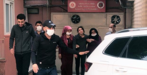 Adana'da üzerine televizyon devrilen çocuk yaşamını yitirdi