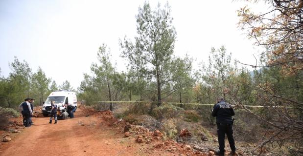 Antalya'da 17 gündür haber alınamayan sağlık çalışanının cesedi bulundu