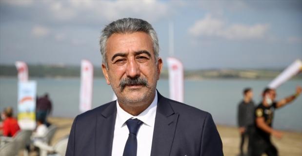 Avrupa Yamaç Paraşütü Hedef Şampiyonası etaplarından birinin Adana'da yapılması hedefleniyor