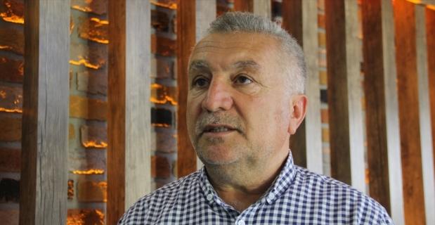 Hatayspor, Beşiktaş Teknik Direktörü Sergen Yalçın'ın açıklamalarından rahatsız