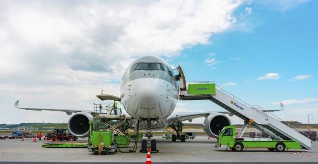 Havaş, Qatar Airways Cargo ile iş birliğini 2025'e kadar yeniledi