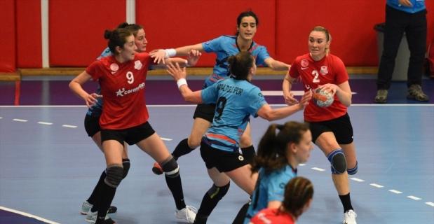 Muratpaşa Belediyespor: 30 - Konyaaltı Belediyespor: 27