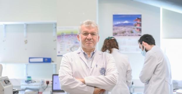 Kovid-19 tedavisinde etkin potansiyele sahip ilacın geliştirme çalışmaları sürüyor
