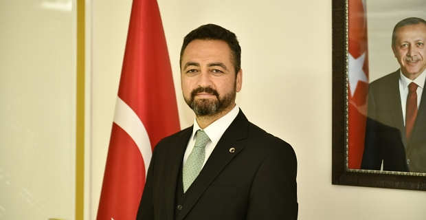 """Mehmet Gürbüz, """"Ramazan ayı müstesna bir aydır"""""""
