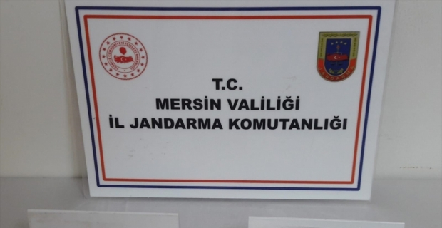 Mersin'de uyuşturucu operasyonunda 10 şüpheli yakalandı